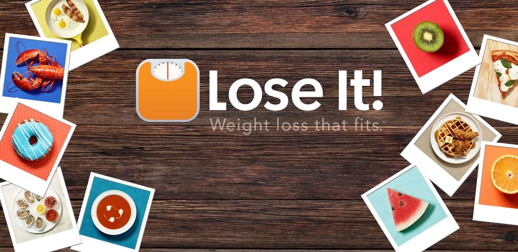 Lose It - Calorie Counter