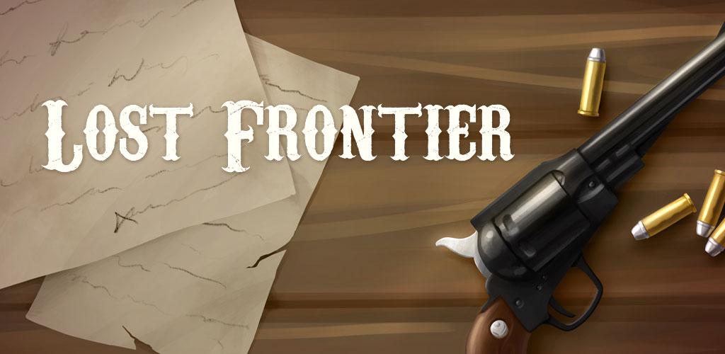 Lost Frontier