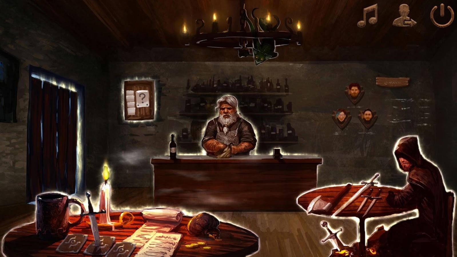 دانلود Lost in the Dungeon 4.0 - بازی نقش آفرینی