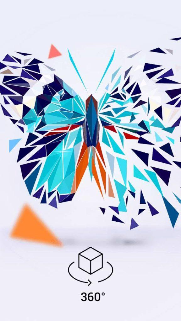 دانلود Love Poly - New puzzle game 2.0.0 - بازی رنگ آمیزی پازلی