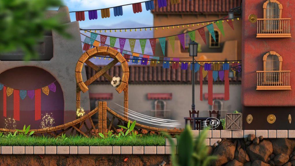 دانلود Luca: The Dreamer 1.2 - بازی ماجراجویی خاص