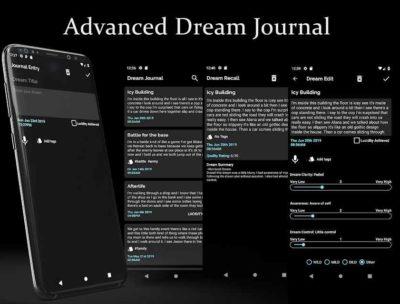 Lucidity Level: Lucid Dreaming Tool/Dream Journal
