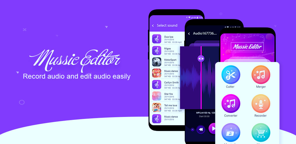 Lucky Music Editor Premium