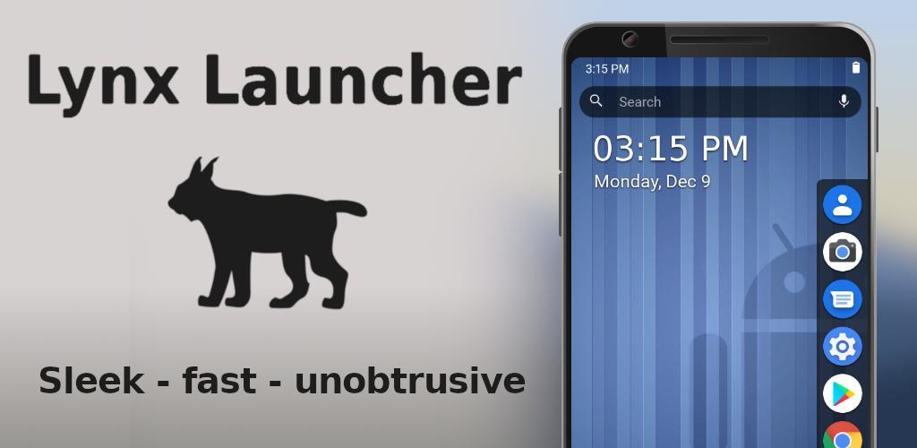 Lynx Launcher