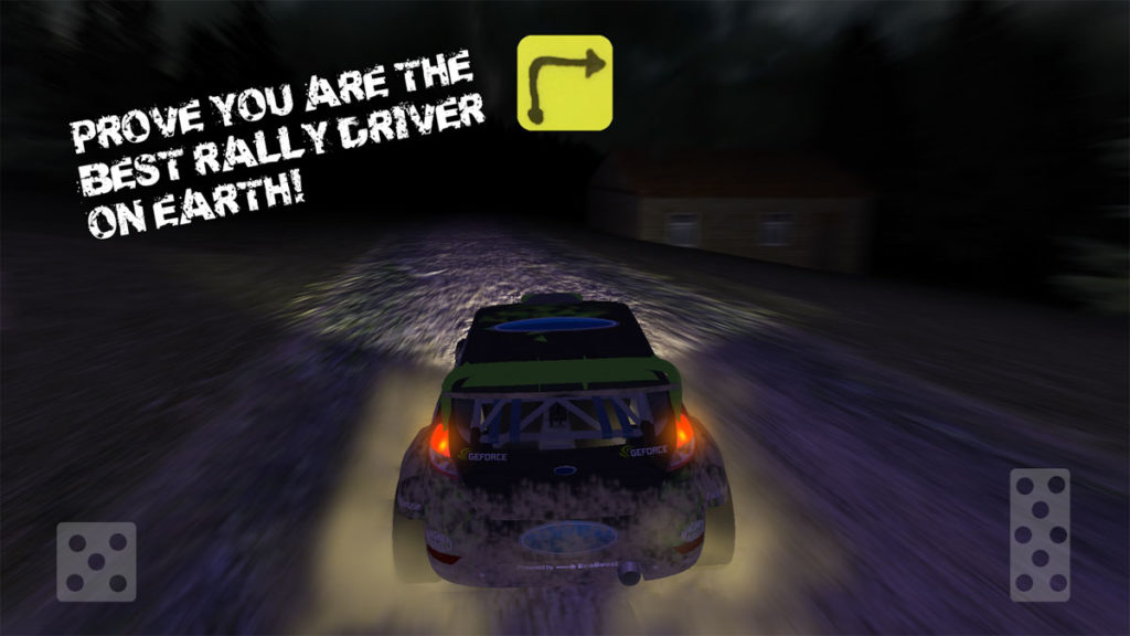 دانلود M.U.D. Rally Racing 1.6.0 - بازی مسابقات رالی اندروید + مود + دیتا