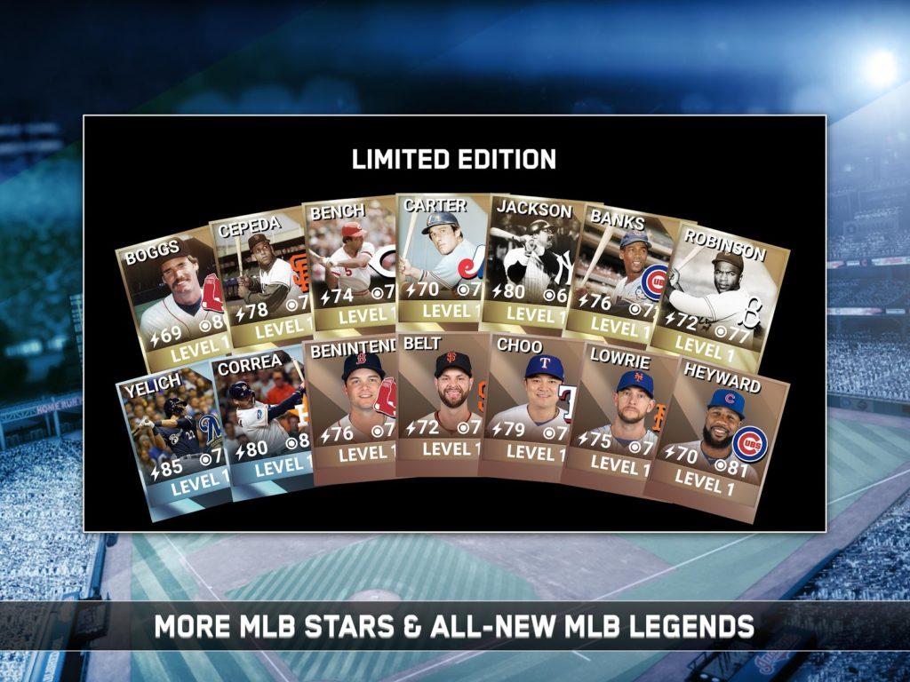 دانلود MLB Home Run Derby 19 7.1.4 - بازی ورزشی محبوب
