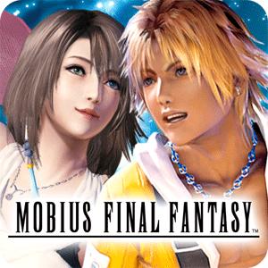 MOBIUS FINAL FANTASY 1.7.112 - بازی