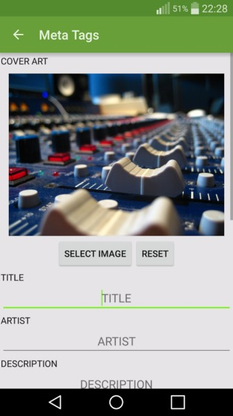 دانلود MP3 Video Converter Pro 3.0f - تبدیل فایل های ویدئویی به صوتی اندروید + کلید