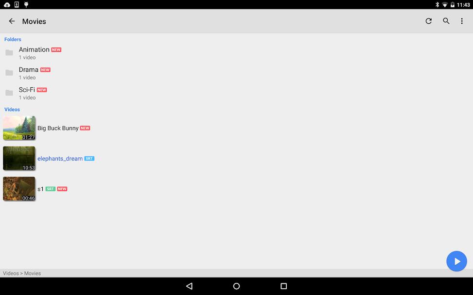 """دانلود MX Player Pro 1.15.2 - """"ام اکس پلیر"""" بهترین ویدئو پلیر اندروید + مود + رنگی"""