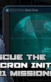 Machines at War 3 RTS Android Games