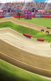 Mad Skills BMX 2 3 175x280 دانلود Mad Skills BMX 2 1.0.2 – بازی دوچرخه سوار دیوانه آندروید + مود