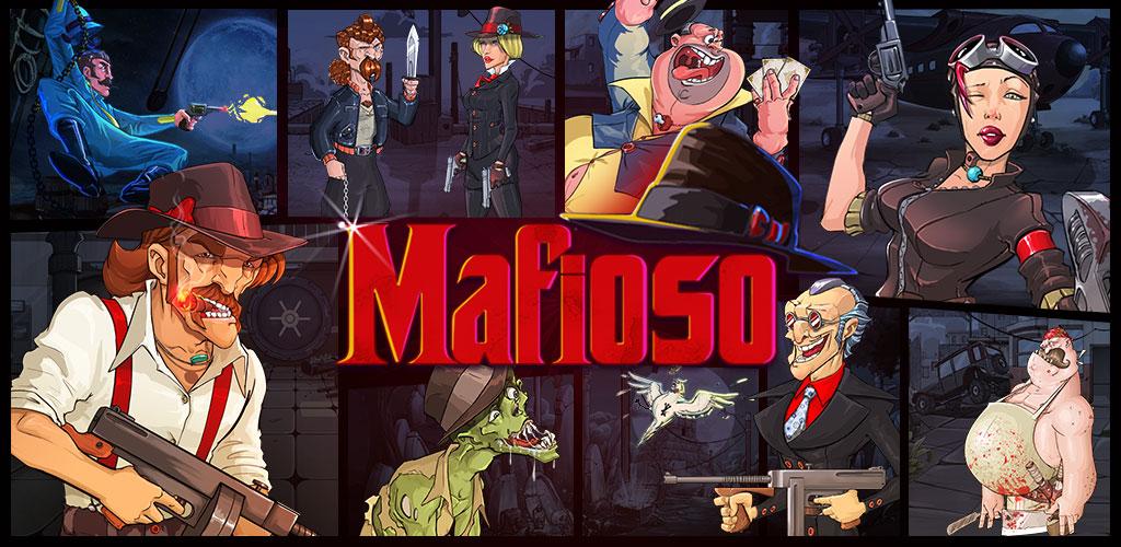 Mafioso - مافیوسو