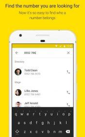 Mage - Smart Phonebook Pro