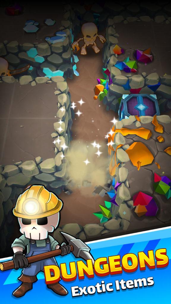 دانلود Magic Brick Wars 1.0.26 - بازی استراتژیک فوق العاده