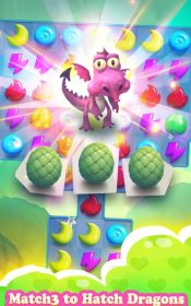 Magic School - Mystery Match 3 Puzzle Spiel