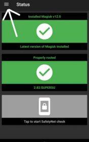 Magisk Manager.4 175x280 دانلود Magisk Manager 5.6.0 – برنامه جذاب و جالب و خوب اصولی و کاربردی نصب مجیسک آندروید !