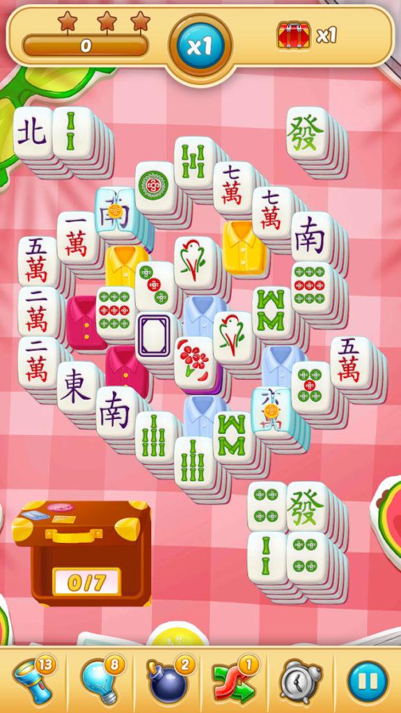 دانلود Mahjong City Tours 23.1.0 - بازی کارتی فوق العاده زیبا