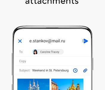 Mail.ru - Email App-3