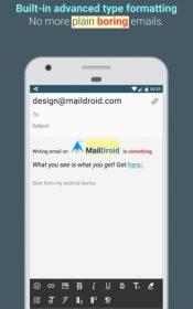 MailDroid Pro - Email App