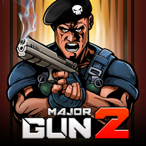 Major GUN Android
