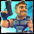 """دانلود Major Mayhem 2 - Action Arcade Shooter 1.150.2019031514 - بازی اکشن محبوب """"هرج و مرج اساسی 2"""" اندروید + مود"""