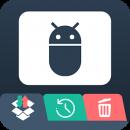 Manage My Apps-APK Installer, Uninstaller & Backup
