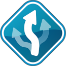 دانلود MapFactor GPS Navigation Maps Premium 5.5.74 - برنامه مسیریاب آفلاین، پر امکانات و فوق العاده اندروید + دیتابیس + سخنگو فارسی