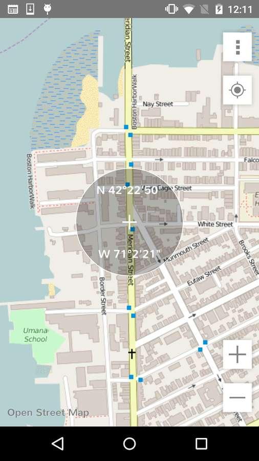 دانلود MapsOn: Offline Map 3.0.1 - نقشه آفلاین سریع اندروید !