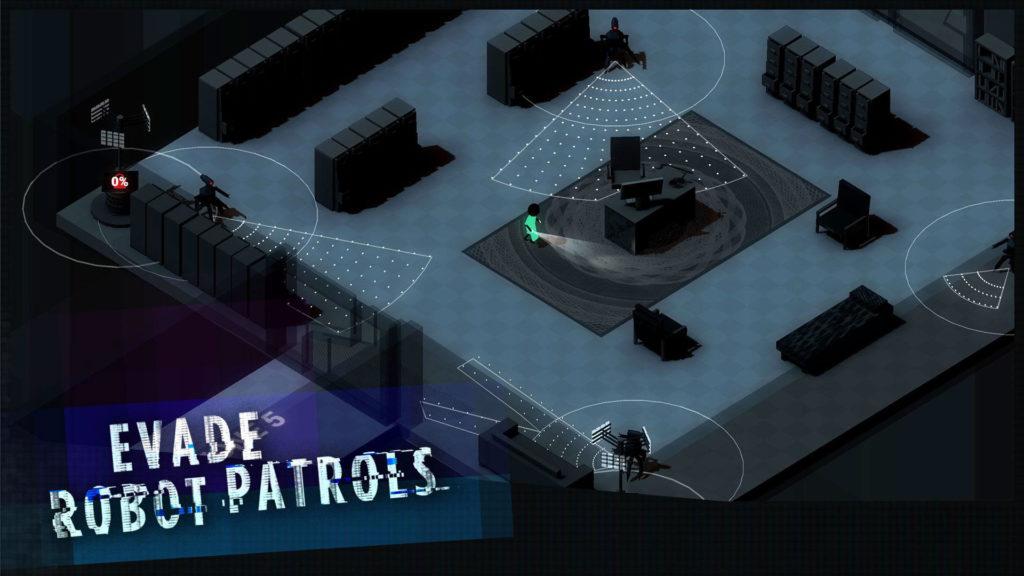 دانلود Maruta Escape 0.3.16 - بازی اکشن خاص و متفاوت