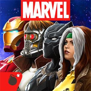 دانلود Marvel Contest of Champions 21.0.0