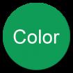 Material Design Color