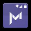 آپدیت دانلود Material Status Bar Pro 10.16 – برنامه نوار وضعیت متریال اندروید!