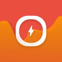 MaterialPods (AirPod battery app )-Logo