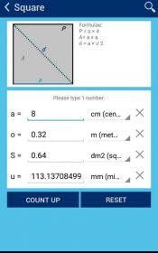 Math&Physics Calculations