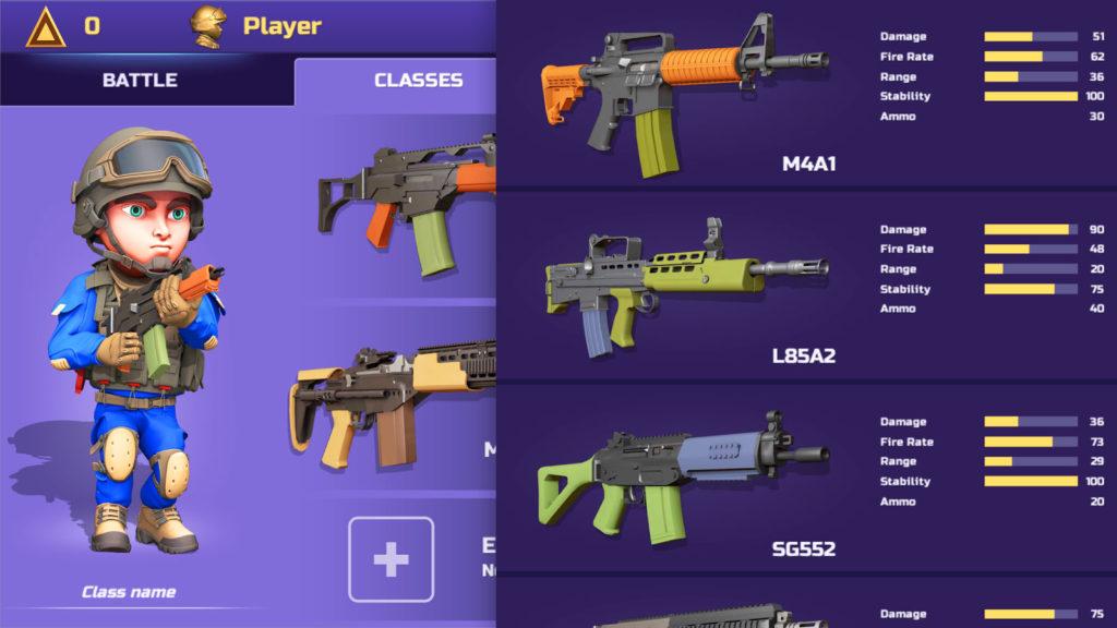 دانلود Max Shooting 3.3 - بازی هیجان انگیز و جالب