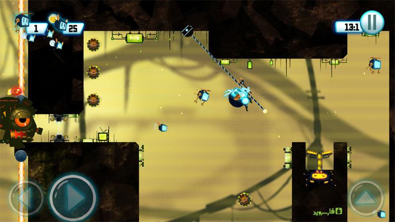 دانلود Mechanic Escape 1.5.2 - بازی فوق العاده زیبای