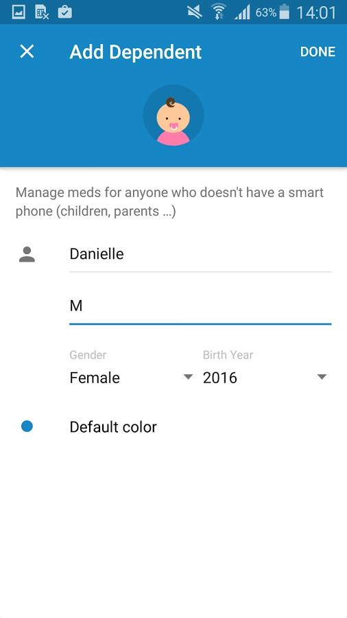 دانلود MediSafe Meds & Pill Reminder Full 8.54.07802 - دستیار پزشک اندروید !
