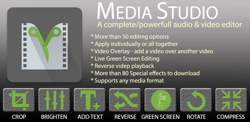 Media Studio Pro