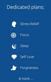 Meditation & Relaxation: Guided Meditation