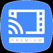 MegaCast - Chromecast player Android