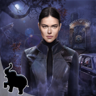 Mystery Trackers: Memories of Shadowfield