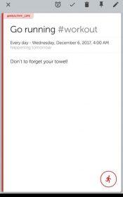 Memorigi: Todo List, Task List