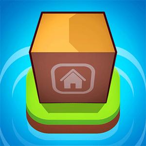 دانلود Merge Town 3.0.0 - بازی سرگرم کننده شهر پازلی اندروید + مود