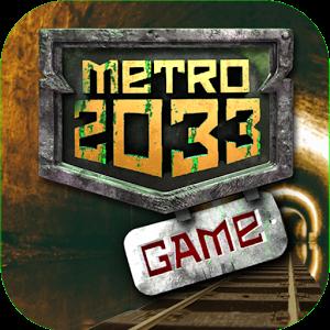 """دانلود Metro 2033 Wars 1.79.5 – بازی """"جنگ ها مترو 2033"""" اندروید + دیتا"""