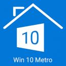 Metro Style Win 10 Launcher