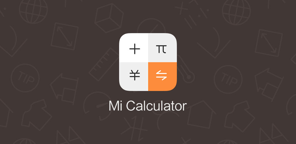 Mi Calculator