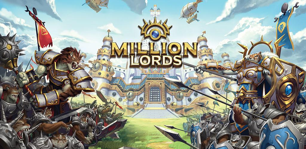Million Lords: Kingdom Conquest