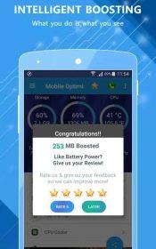 Mobile Optimizer Pro