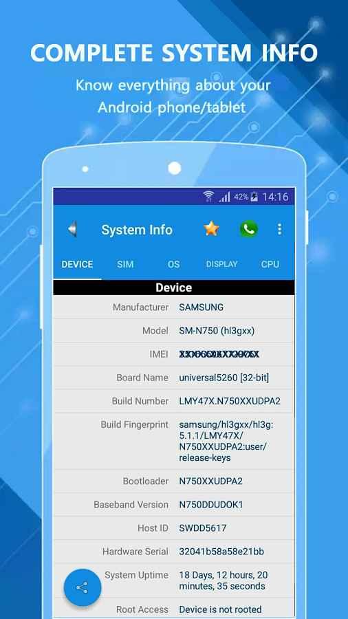دانلود Mobile Optimizer Pro 1.9.14 - مجموعه ابزار بهینه ساز اندروید !