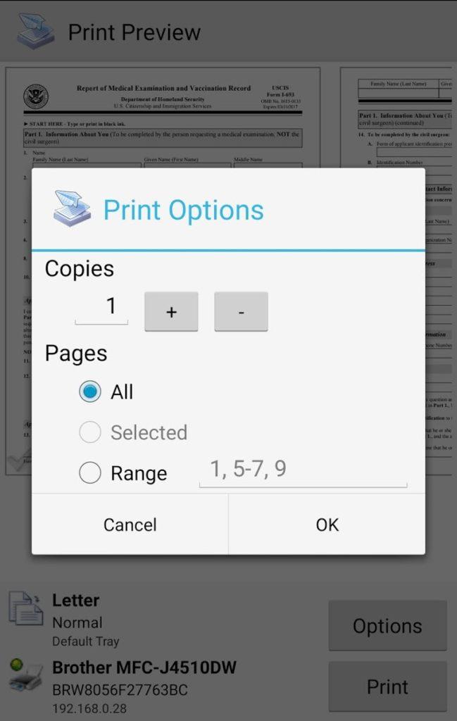 دانلود PrinterShare - Mobile Print Premium 11.27.4 - برنامه قدرتمند پرینت اسناد مخصوص اندروید !